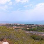 Vistas desde el Moncayo - Guardamar
