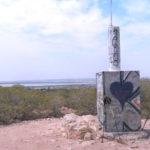 Vértice Geodésico - Guardamar