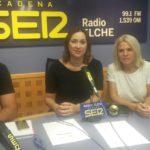 Radio Elche - Cadena Ser