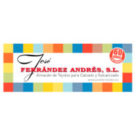 José Fernández Andrés – Almacén para tejidos