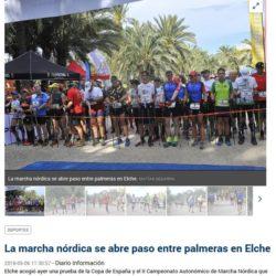 Galería de imágenes de la Competición del Diario Información