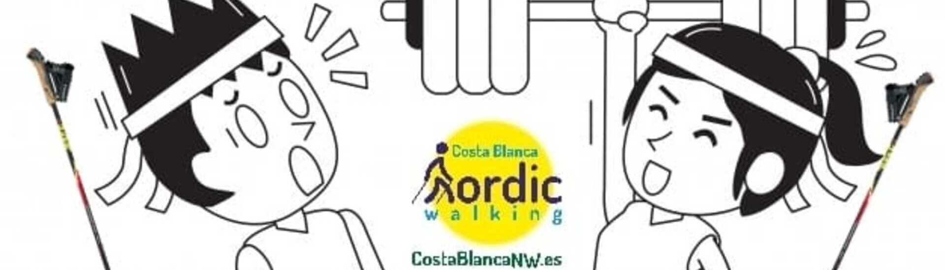 Ruta de Marcha Nórdica a la cueva Bolumini de Alfafara